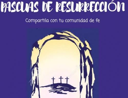 Pascuas de Resurrección