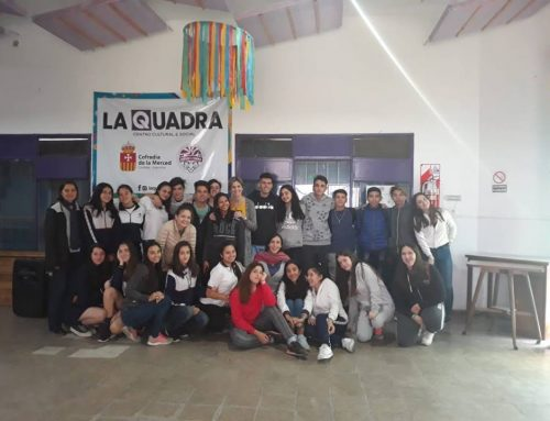 Visita Solidaria