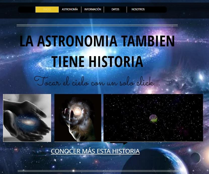 astronomiahistoria